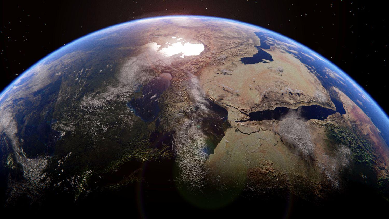 De 100 mooiste plaatsen op aarde volgens Reizen De Toerist deel 4 (24 -1)