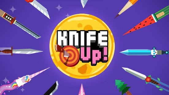 Fliegnde Messer - Knife Up! Screenshot