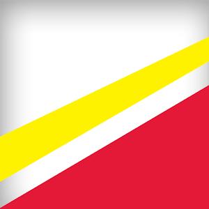 Hl Letter Logo