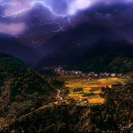 by Sambit Bandyopadhyay - Landscapes Weather (  )