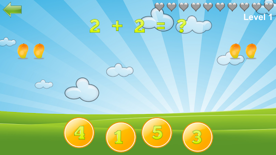 Free Download Math for Kids APK for Blackberry