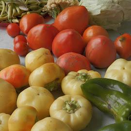 by Bojan Rekic - Food & Drink Fruits & Vegetables