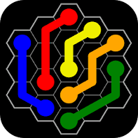 Flow Free: Hexes For PC (Windows And Mac)