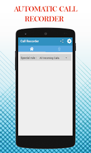 Call Recorder - Automatic - screenshot