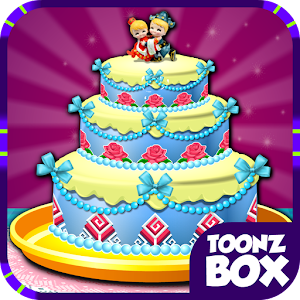 Cake Decoration J D O O : Cake Decoration Games - Android Apps on Google Play