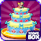 Cake Decoration Games 1.0.1 Apk
