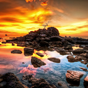 colorful by Md Arif - Landscapes Waterscapes