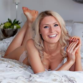 Georgina by Adriaan Oosthuizen - Nudes & Boudoir Boudoir ( georgina, rampix photography, boudoir,  )