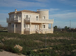 FOR SALE OF VILLA AND VILLA IN SPAIN ORIHUELA