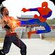 Superhero Fighting - Street Combat Warrior