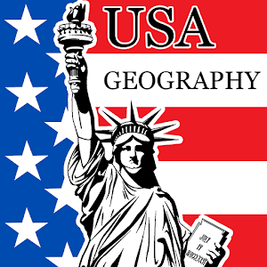 USA Geography - Quiz Game For PC / Windows 7/8/10 / Mac – Free Download