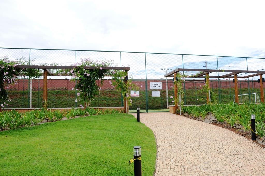 Terreno residencial à venda, Nova Uberlândia, Uberlândia.