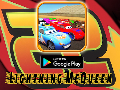 McQueen Adventure Lightning for pc