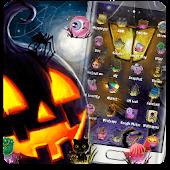 App Halloween Night Theme APK for Windows Phone