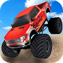 Monster Truck Extreme 3D icon