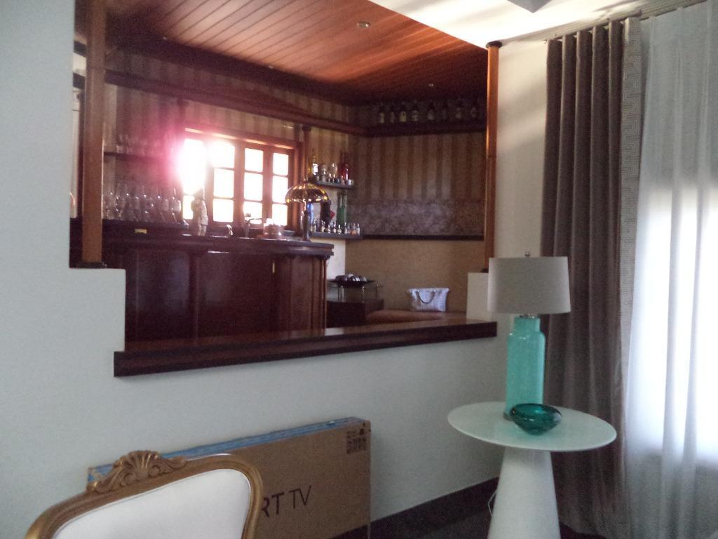 Casa 4 Dorm, Residencial Parque Rio das Pedras, Campinas (CA1140) - Foto 6