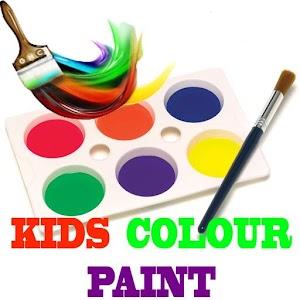 Download KIDS COLOUR PAINT 2018 For PC Windows and Mac