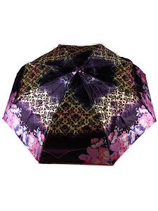 """Зонт """"Компакт L"""", 110см, фиолетовый"""