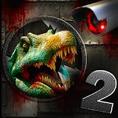Jurassic Nights 2 APK for Bluestacks