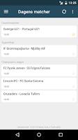 Screenshot of Sportsstats