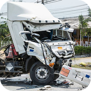 Truck Crash Simulator 2016