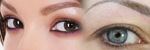Beauty of Permanent Makeup