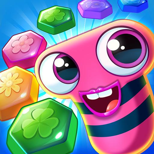 Bee Brilliant Blast APK Cracked Download