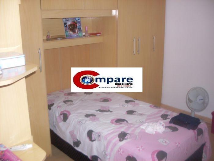 Casa 2 Dorm, Macedo, Guarulhos (SO1365) - Foto 5