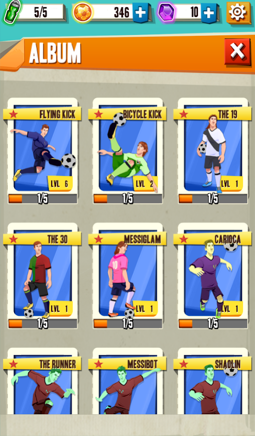 Messi Runner Screenshot 17