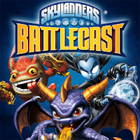 Skylanders Battlecast For PC (Windows And Mac)