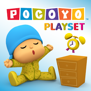 My Day - Pocoyo