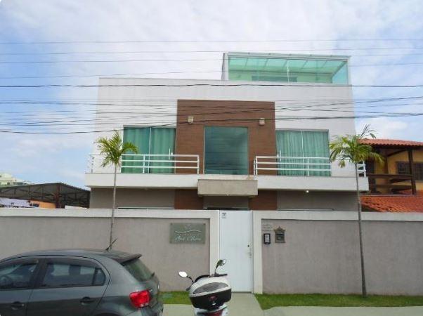 Flat residencial para venda, Piratininga, Niterói.
