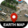 Live Street View - Global Satellite Earth Live Map APK