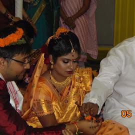 Sampradaan by Amit Goswami - Wedding Ceremony