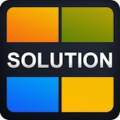Solution 4 Images 1 Mot APK for Bluestacks