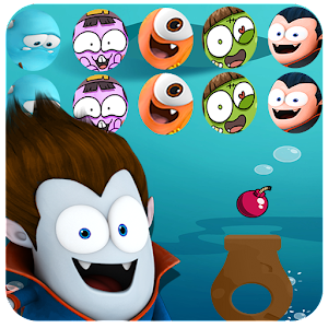 Spoookiz : Bubble Shooting for PC-Windows 7,8,10 and Mac
