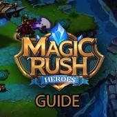 Guide for magic rush hero