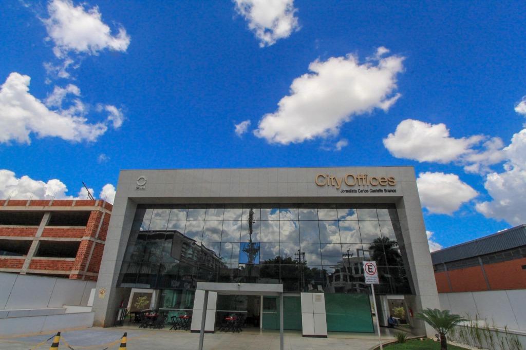 Sala Comercial   para Alugar, 132 m²