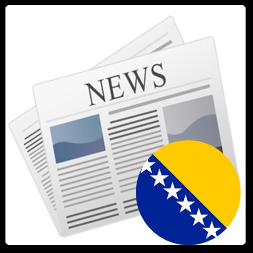 Android aplikacija Bosnia & Herzegovina News na Android Srbija