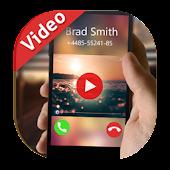 Free Full Screen Video Caller ID APK for Windows 8