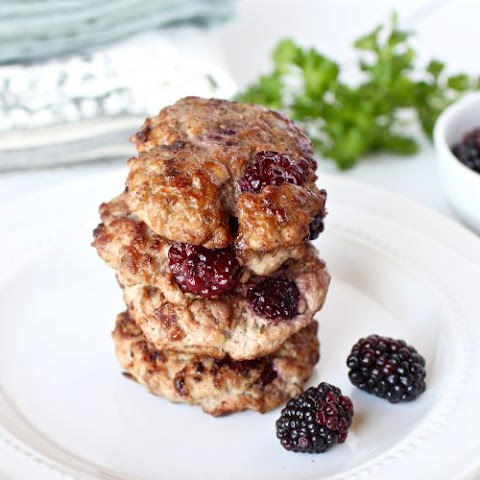 Blackberry Sage Breakfast Sausage