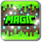 6.  Magic Craft: Crafting Game