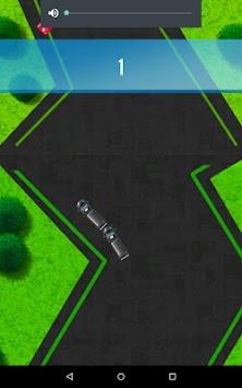 Police Car Wrong Turn apk screenshot