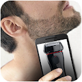 Game Virtual hair shaver apk for kindle fire