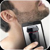 Virtual hair shaver APK baixar