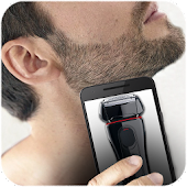 Download Virtual hair shaver APK for Laptop