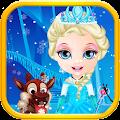 Game Baby Magic Frozen Salon APK for Windows Phone