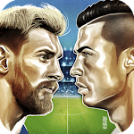 Soccer Duel Icon