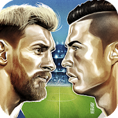 Download Soccer Duel APK for Laptop