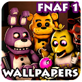 Freddy's 1 Wallpapers APK for Bluestacks